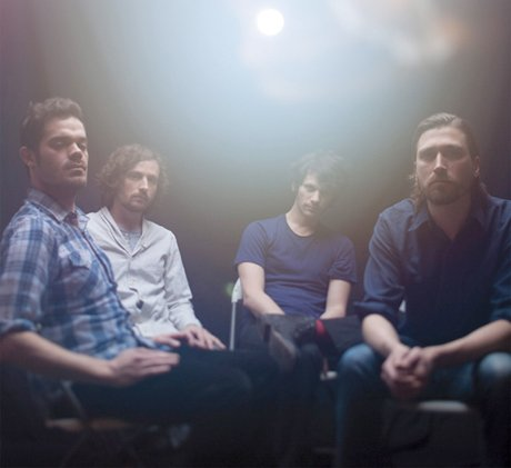 Disappears Hit Vancouver, Toronto and Montreal on World Tour