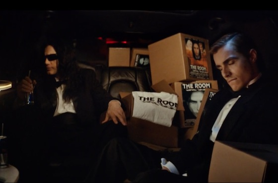 Watch James Franco Get Torn Apart as Tommy Wiseau in a New Trailer for 'The Disaster Artist'