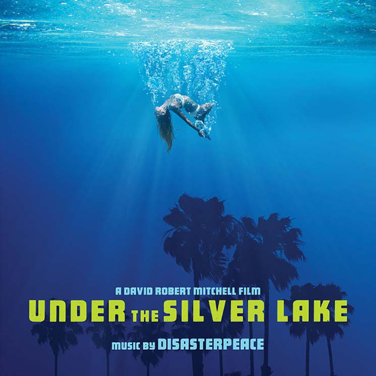Disasterpeace Under the Silver Lake