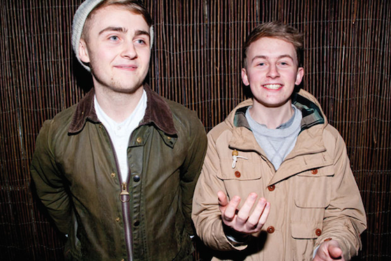 Disclosure Respond to Lyric-Stealing Allegations, Say New Album Is Underway