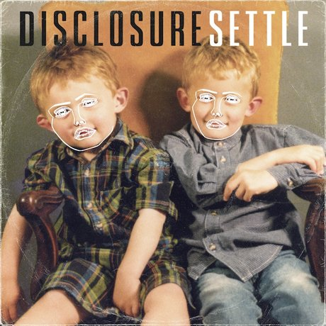 "Disclosure ""Help Me Lose My Mind"" (ft. London Grammar)"