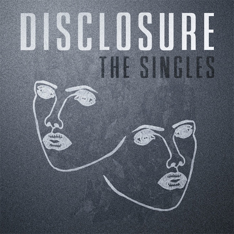 Disclosure Sign to Interscope, Ready Singles EP