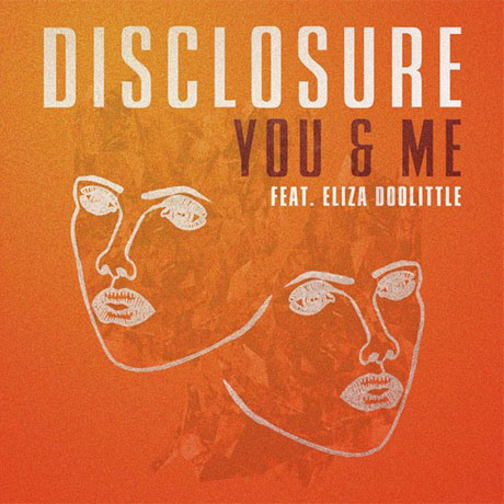 Disclosure 'You & Me' (Toro Y Moi remix ft. Eliza Doolittle)