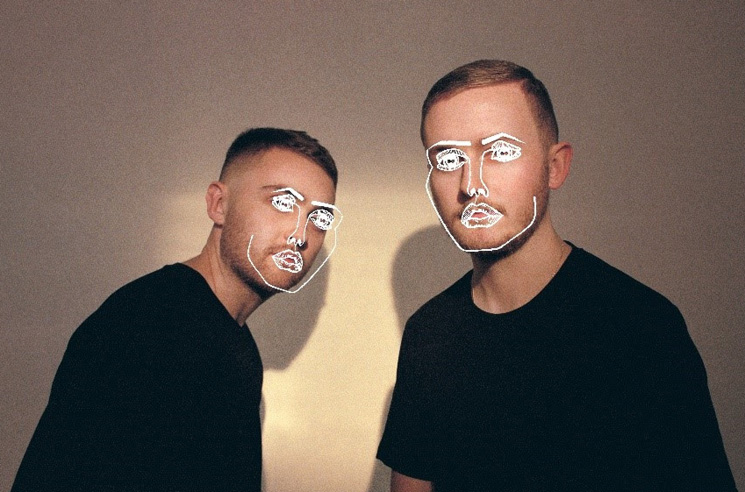 Disclosure's Guy Lawrence Reveals He Contracted COVID-19