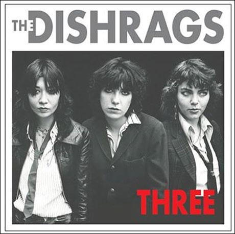 Early BC Punk Crew the Dishrags Honoured with New Rarities Comp
