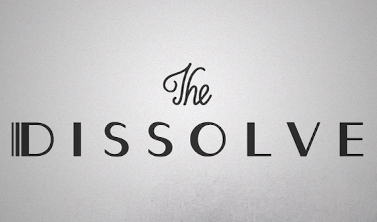 Film Website 'The Dissolve' Shuts Down
