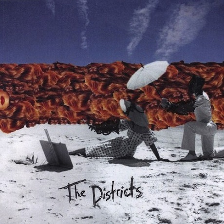 "The Districts ""Funeral Beds"""