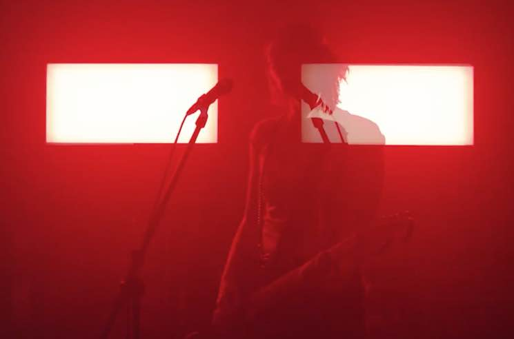​The Distillers Return with Mysterious Teaser Video