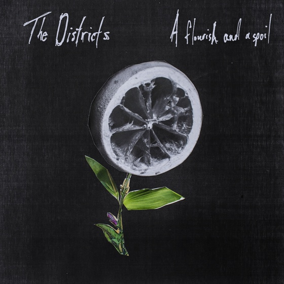 The Districts 'A Flourish and a Spoil' (album stream)