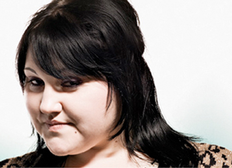 The Gossip's Beth Ditto Taps Simian Mobile Disco for Solo EP
