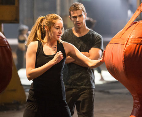 Get Reviews of 'Divergent,' 'Muppets Most Wanted,' 'Nymphomaniac' and More in This Week's Film Roundup