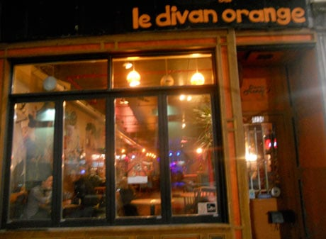 Montreal's Divan Orange Launches Fundraising Campaign Following $15,000 in Noise Complaints