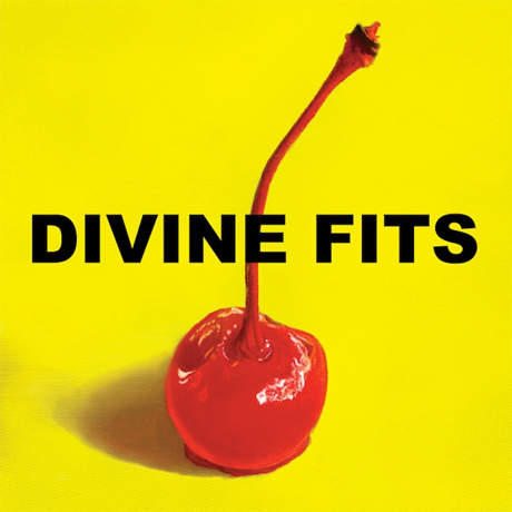 "Divine Fits ""I Was Born in a Laundromat"""
