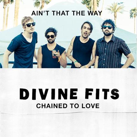 Divine Fits Unveil New Single