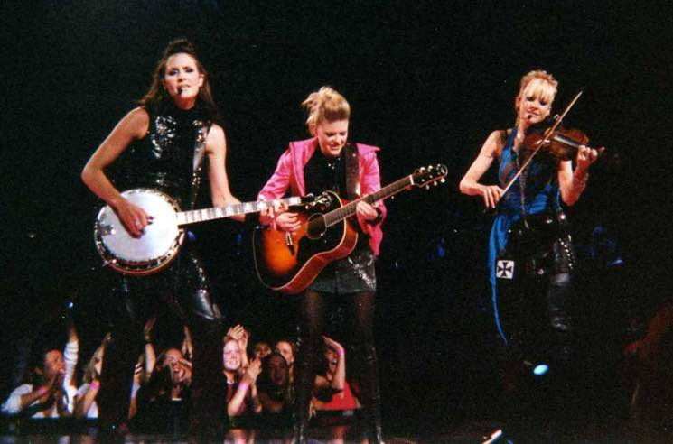 ​People Are Apparently Still Mad at Dixie Chicks