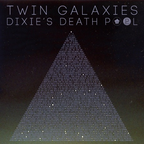 Dixie's Death Pool Returns with 'Twin Galaxies'