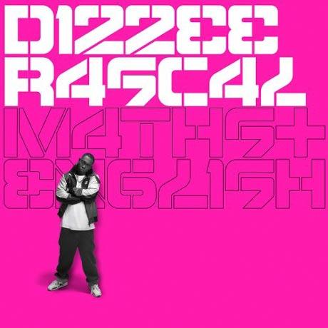 Dizzee Rascal Maths + English