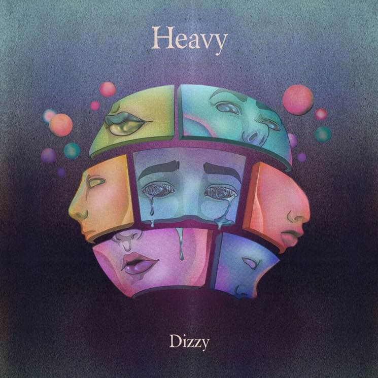 ​Oshawa's Dizzy Unveil New Single 'Heavy'