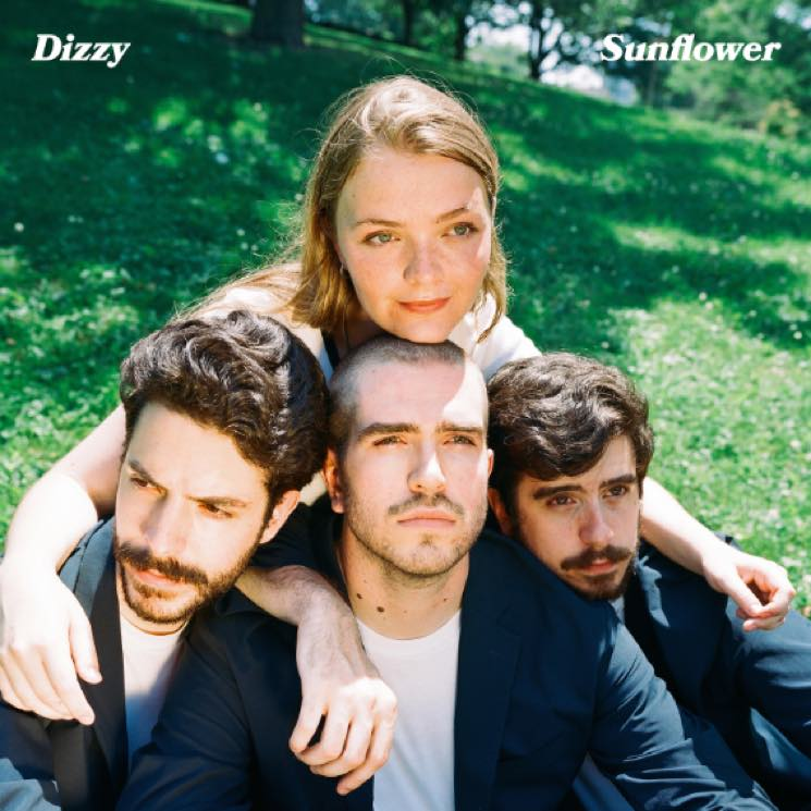 ​Dizzy Return with New Single 'Sunflower'
