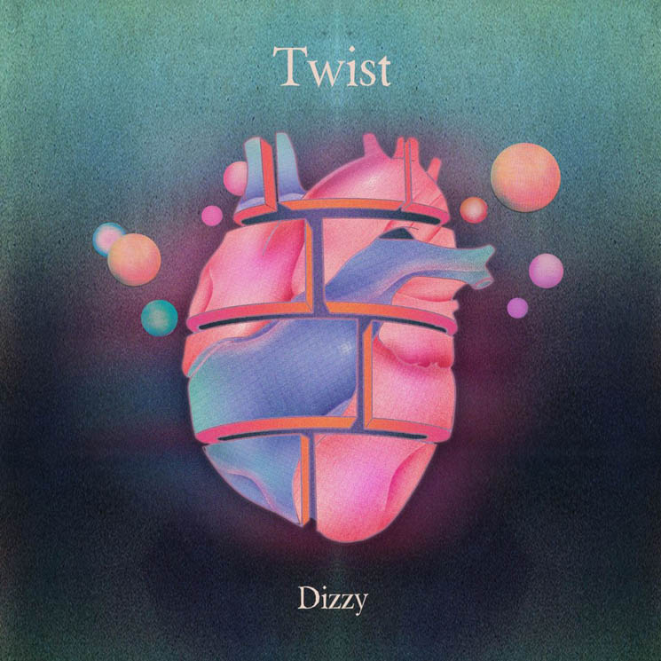 "​Dizzy Tease New EP with Single ""Twist"""