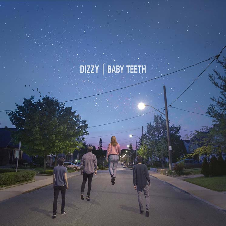 Dizzy Baby Teeth