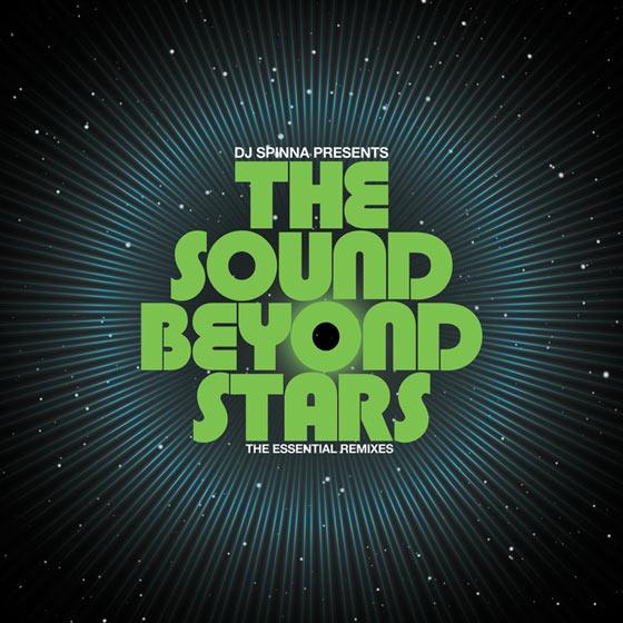 DJ Spinna DJ Spinna Presents The Sound Beyond Stars