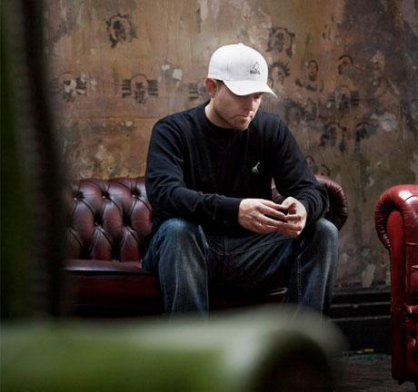"DJ Shadow ""I Am Excited"" (ft. Afrikan Boy)"