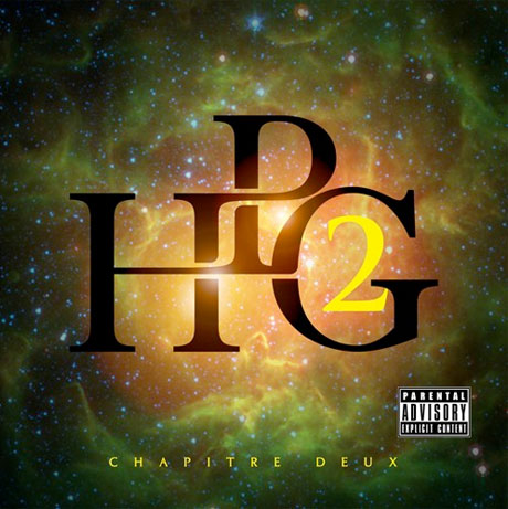 DJ Spinz 'HPG 2' (mixtape)