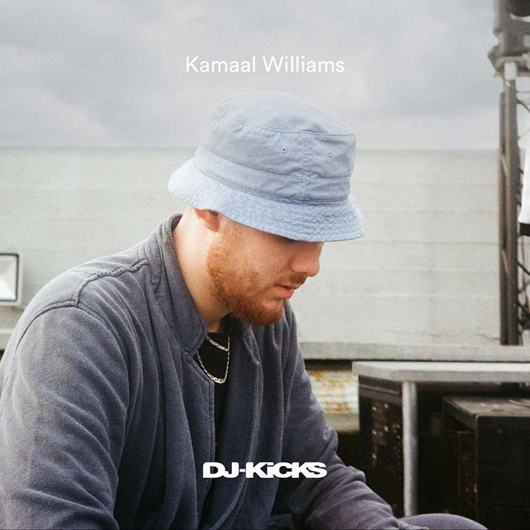 Kamaal Williams DJ-Kicks: Kamaal Williams