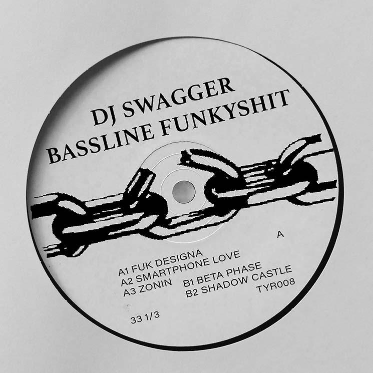 DJ Swagger Bassline Funkyshit
