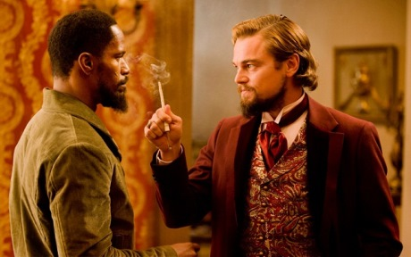Django Unchained [Blu-Ray] Quentin Tarantino