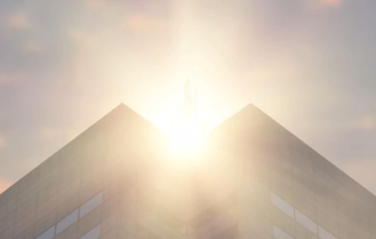 Django Django 'First Light' (video)