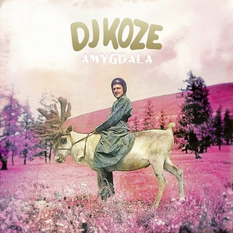 "DJ Koze ""Track ID Anyone?"" (ft. Caribou)"