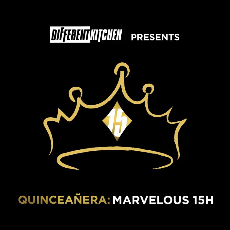 Stream Different Kitchen's 'Quinceañera: Marvelous Ish' Comp with Snoop Dogg, OSIYM, Grand Analog