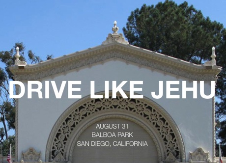 Drive Like Jehu Reunite