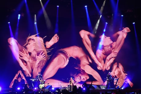 Depeche Mode Announce 'Live in Berlin' Concert Album and Film
