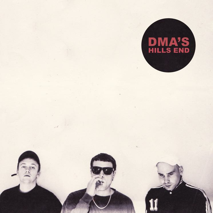 DMA's Hill's End