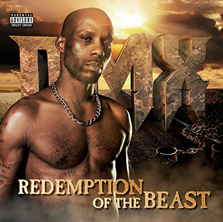 "DMX and Swizz Beatz Write Off 'Redemption of the Beast' as ""Fake"""