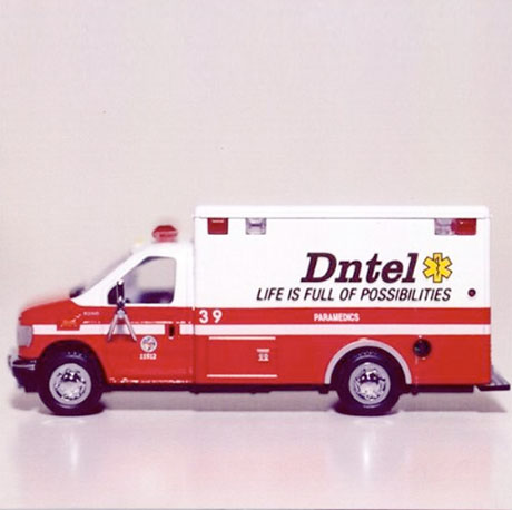 Dntel's 'Life Is Full of Possibilities' to Receive Deluxe Reissue