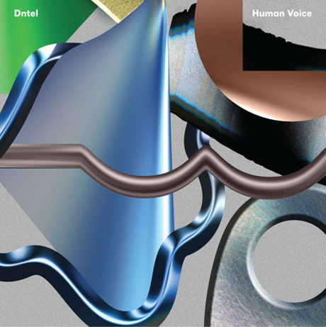Dntel Returns with 'Human Voice' LP