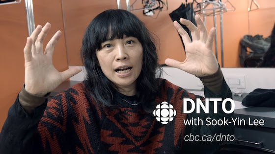 CBC Radio Show 'DNTO' Comes to an End