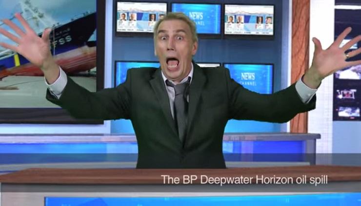 D.O.A. 'Pipeline Fever' (video)