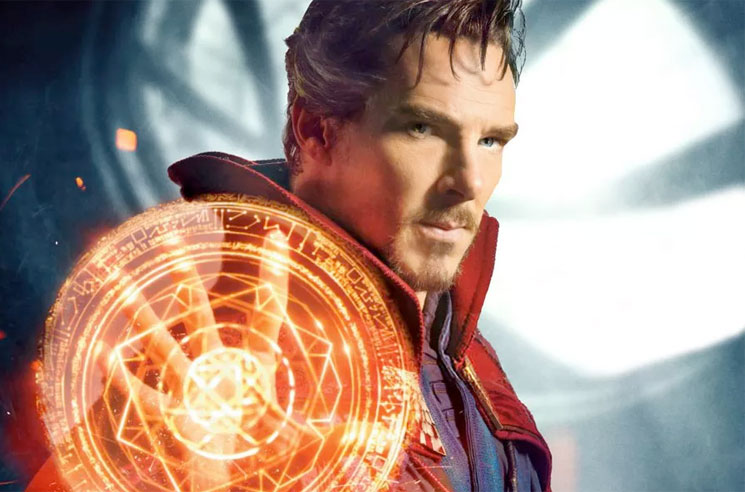 Sam Raimi Just Might Be Doing the 'Doctor Strange' Sequel