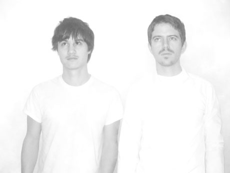 The Dodos / Reading Rainbow Rickshaw Theatre, Vancouver BC March 31