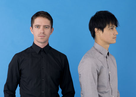 The Dodos to Take 'Individ' on North American Tour