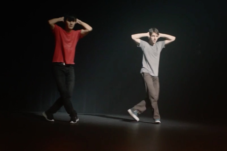 "The Dodos ""Competition"" (video)"