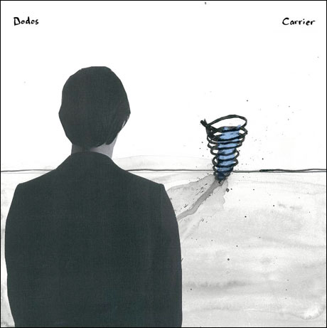 The Dodos Return with 'Carrier,' Share New Single