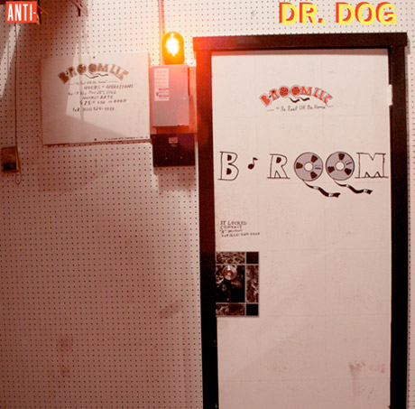 Dr. Dog 'B Room' (album stream)