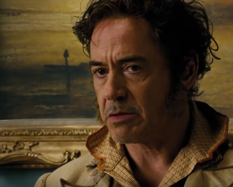 'Dolittle' Does Little to Help Robert Downey Jr.'s Next Chapter Directed by Stephen Gaghan