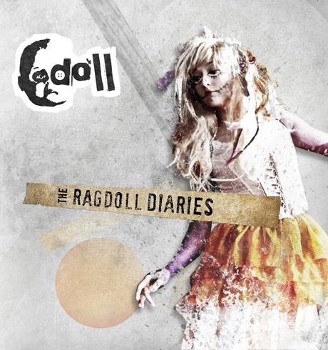 Doll 'The Ragdoll Diaries' (album stream)